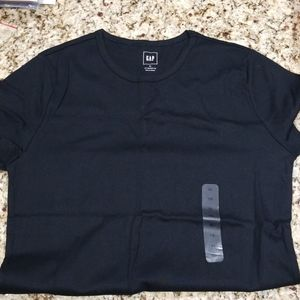 Gap scoop neck t-shirt